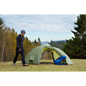Helsport Reinsfjell Pro 2 Tente, green